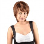 Janet Collection Synthetic Hair Wig Cutie