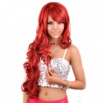 Synthetic Hair Wig R&B Collection Time