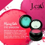 J.CAT BEAUTY Flying Solo Eye Shadow
