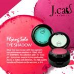 J.CAT BEAUTY Flying Solo Eye Shadow