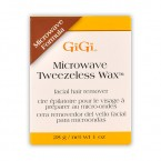 Gigi Microwave Tweezeless Wax [Facial] 1oz