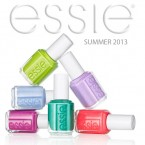 Essie Summer Collection Nail Color 0.5oz
