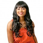New Born Free Synthetic Hair Wig Queen Collection Queen 05