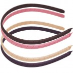 Goody Girls Cutie Pie Headbands 2 Pcs