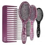 Goody Comb & Purse Brush Combo