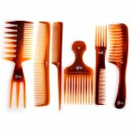 GOODY Multi-Comb Set 6Pcs