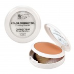Ruby Kisses Never Touch Up Color Correcting Finishing Powder