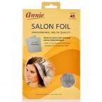 Annie Salon Foil 45 Sheets