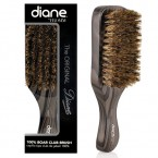 Diane 100% Boar Club Brush