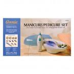 Annie Manicure Pedicure 14Pcs Set