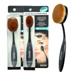 Magic Collection Oval Soft & Smooth Blending and Contouring Brush