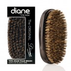 Diane 100% Boar Palm Brush