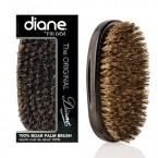 Diane 100% Boar Palm Brush