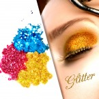 MAGIC Collection Glitter & Primer Set