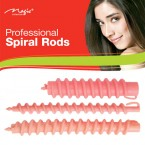 Magic Collection Professional Spiral Rods 12Pcs