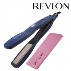 Revlon MoistureStay Wet-to-Styled Titanium-Plated Straightner 1