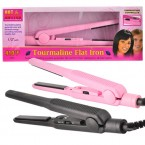 HOT & HOTTER Professionals Tourmaline Flat Iron 1/2