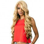 R&B Collection 21Tress Human Hair Blend Wig H-Doll