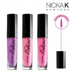 ABSOLUTE New York Crystal Shine Lip Gloss