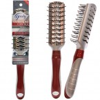 Goody Tourmaline Control Anti-Static Heat Styling Brush