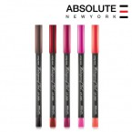 ABSOLUTE New York Long Wear Waterproof Gel Lip Liner