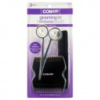 Conair Grooming Kit 3Pcs