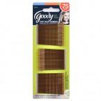 Goody Stay Brown Tight Bobby Pins 75Pcs