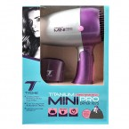Nicka K New York Tyche Titanium Mini Professional Dryer