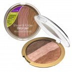 Nicka K New York Sheer & Glow Bronzer Mineral-based Face & Body