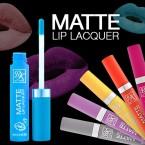 Ruby Kisses Matte Lip Lacquer