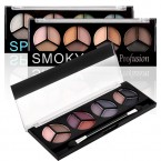 Profusion 12 Color Eyeshadow Palette