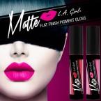 LA GIRL Matte Pigment Lipgloss