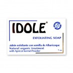 IDOLE Exfoliating Soap 7oz