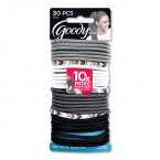 GOODY Ouchless Elastics 30Pcs