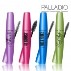 PALLADIO Herbal Mascara