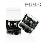 PALLADIO 3-in-1 Pencil Sharpener