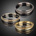 3 Style Layered Bracelet