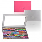 CAMEO COSMETICS Beauty Laptop Eyeshadow Palette