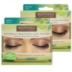 ECOTOOLS Naturally Beautiful Lash System Soft & Natural-looking Lashes