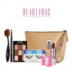 Beauty Bag 7Pcs - Glam 3