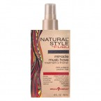 Natural Style by FUBU Miracle Must Have Treatment & Finisher 4oz