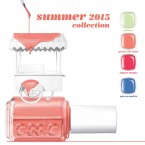 Essie Summer Collection Nail Polish