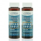 L'OREAL Preference Mega Cools
