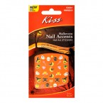 KISS Halloween Nail Art Stickers