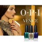 OPI Fall Winter 2015 Venice Limited Edition Nail Lacquer