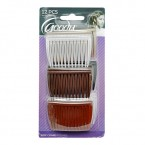 Goody Side Combs 12Pcs