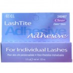 Ardell Lashtite [Adhesive] Clear 0.125oz