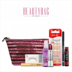 Beauty Bag 7Pcs - Glam 4