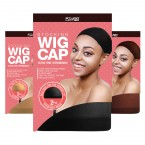 Studio Limited Perfect Fit Ultra Thin & Expandable Stocking Wig Cap