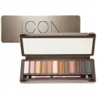 ABSOLUTE New York ICON Eyeshadow Palette